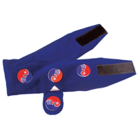 Magnetic Cervical Belt